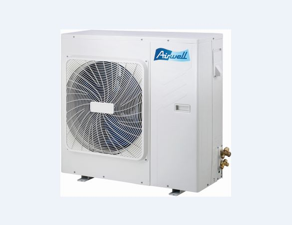 Airwell lance sa PAC solaire triple service