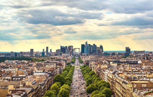 """Le """"temps"""" des villes, élément clé d'un urbanisme post-covid"""