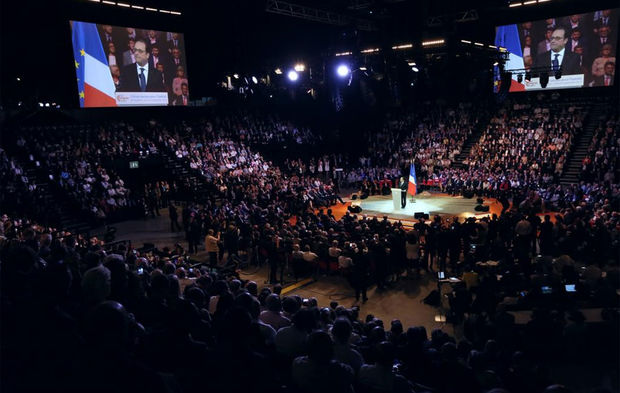 Congrès HLM : six mesures annoncées par François Hollande