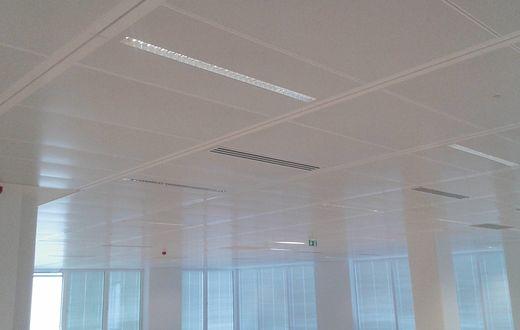 Des bureaux à la pointe de lefficacité