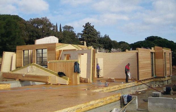 Construction bois un forum pour des majors de plus en for Construction bois 68