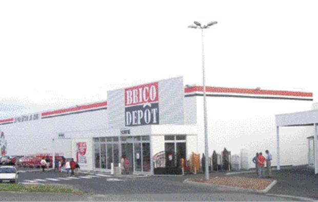 Ouverture Premiere Implantation Brico Depot Dans L Indre