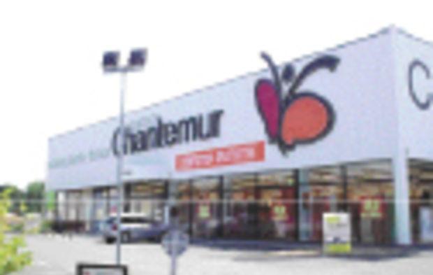 Developpement Chantemur Atteint La Barre Des 150 Agences