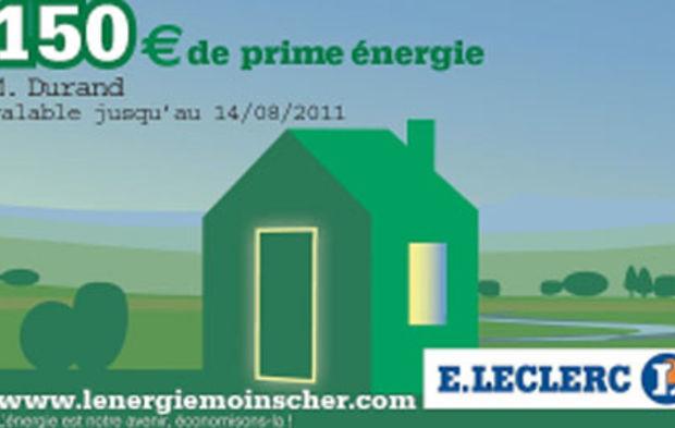 Renovation Energetique Un Depart Reussi Pour Les Centres Leclerc