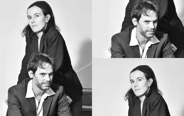 Karine Chartier et Thomas Corbasson, ni com\', ni mode