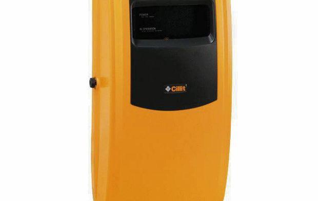 Belle Le traitement de l'eau, bénéfique pour le réseau comme pour l'usager XL-52