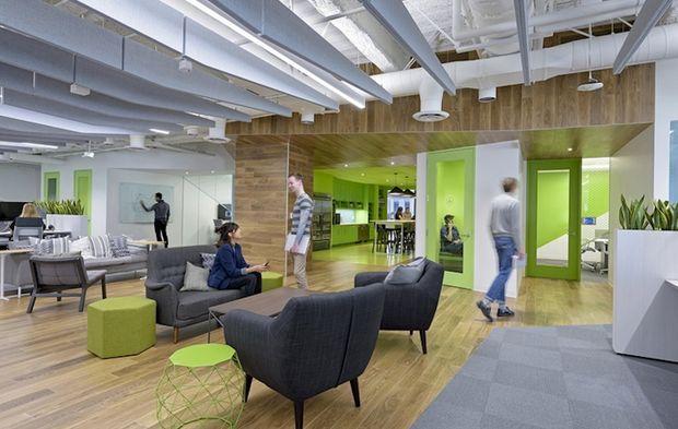 Au simi la flexibilité est le maître mot du futur immeuble de bureau
