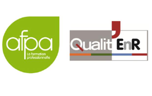 25af17b0be1 RGE   l Afpa et Qualit EnR travaillent au renforcement de l offre régionale