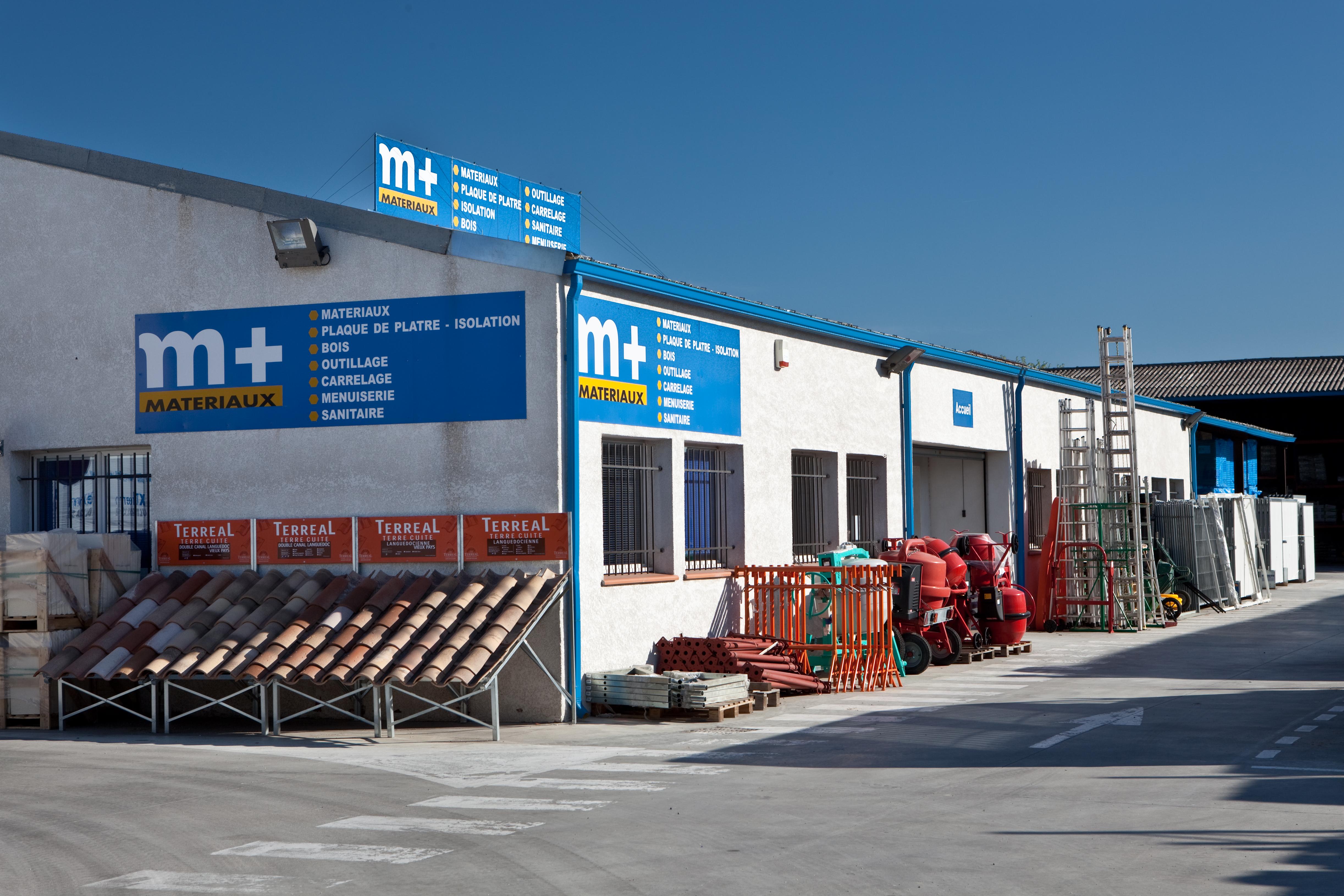 Carrelage Du Grand Sud m+ matériaux va célébrer ses 20 ans en grand