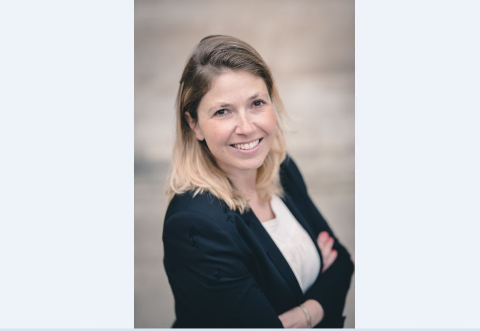 Une nouvelle directrice marketing pour Grohe France