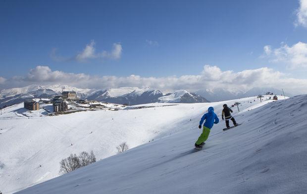 La montagne cherche la voie d'un tourisme décarboné