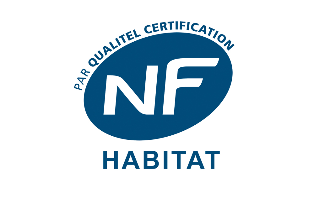 Bilan 2017 de NF Habitat HQE : de plus en plus de certifications en rénovation
