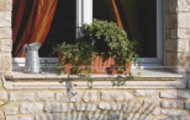 Avant-première Orsol se lance dans l\'appui de fenêtre