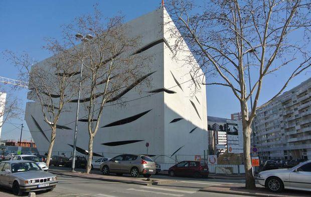 Rudy Ricciotti L Architecture Redeviendra Une Discipline Politique