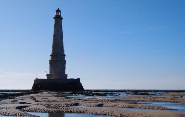 Gironde: le phare de Cordouan peaufine son dossier pour l'Unesco