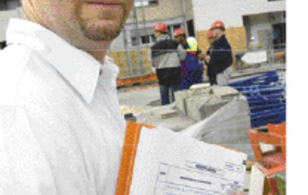 Recrutement les bureaux de contrôle recherchent cadres tous azimuts