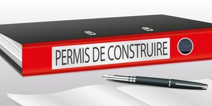 affichage d un permis la hauteur de la construction s entend de la hauteur maximale par. Black Bedroom Furniture Sets. Home Design Ideas