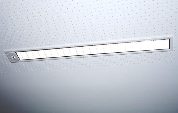Bureaux le syndicat de l éclairage rappelle les fondamentaux