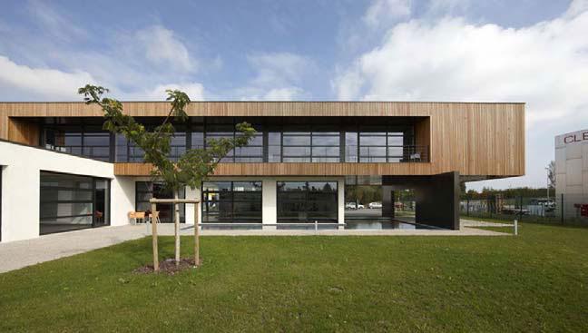 palmar s des r alisations bois rh ne alpes 2011 les 12 finalistes. Black Bedroom Furniture Sets. Home Design Ideas