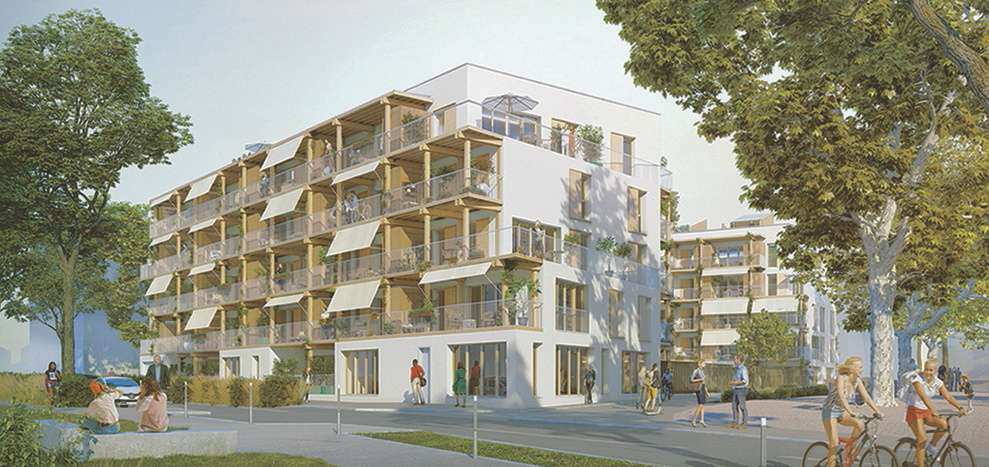 Logements - Z Architecture
