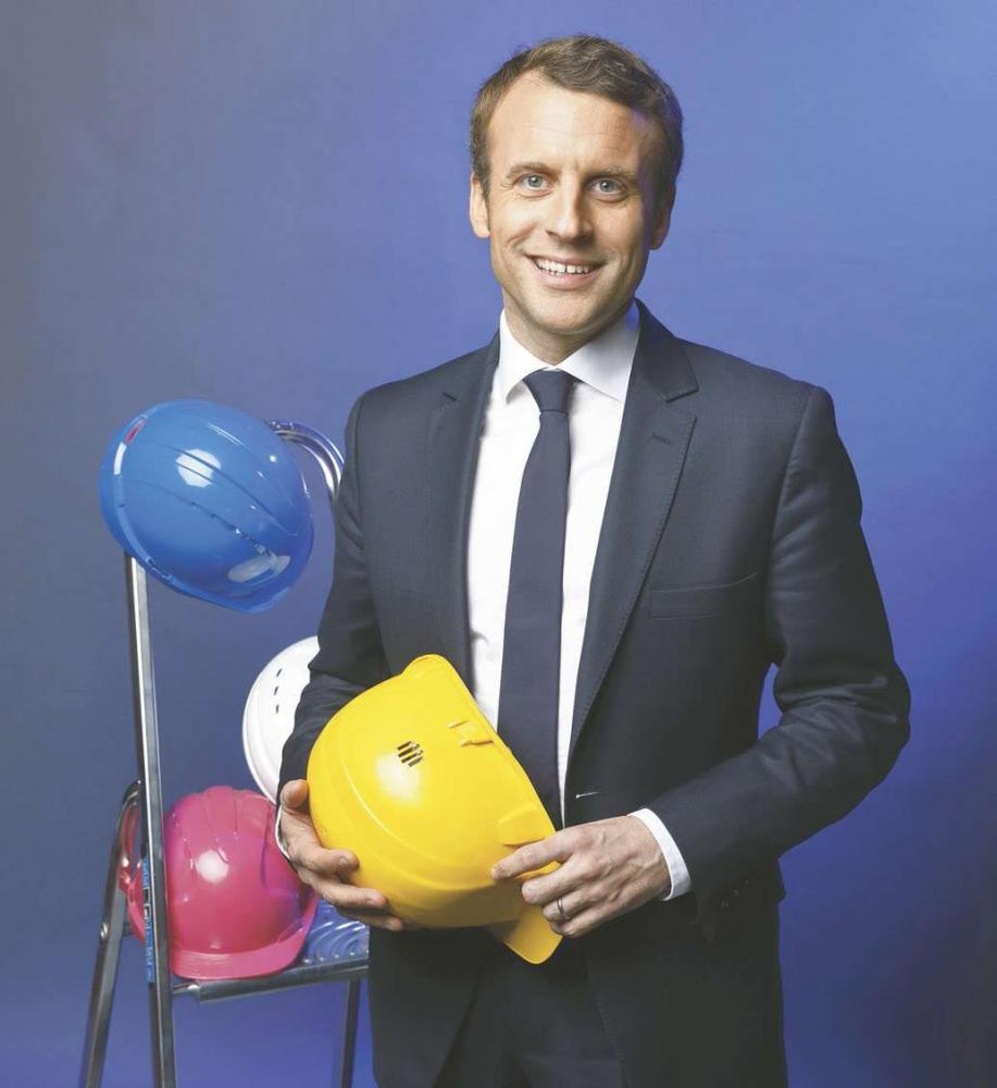 « Le grand plan d'investissement de 50 Mds € fera la part belle à la rénovation », Emmanuel Macron