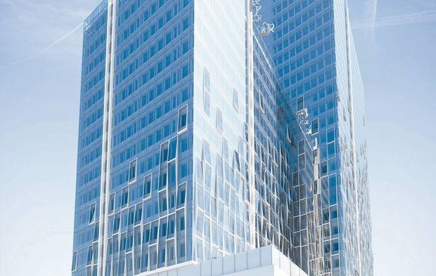Philia va restructurer une tour de bureaux des années