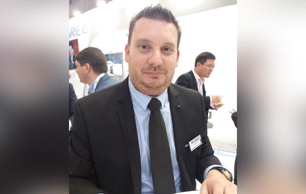 """Gree en France : """"Notre ambition est de vendre des produits de forte puissance pour le tertiaire"""""""