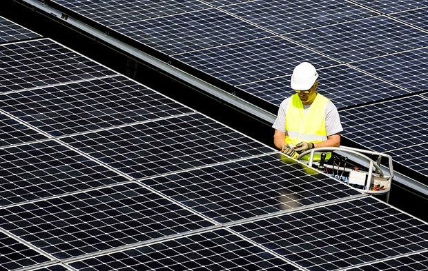 Matériaux de construction : l'Unicem revoit à la baisse ses perspectives de production pour 2018