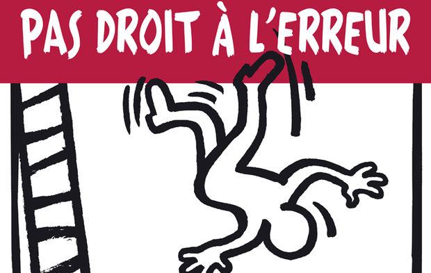Chutes De Hauteur L Oppbtp Et La Carsat Rhone Alpes Passent A L Action