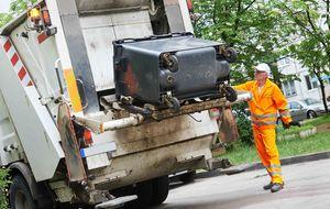 Nouvel indice de coût de la main d'oeuvre de collecte des ordures ménagères