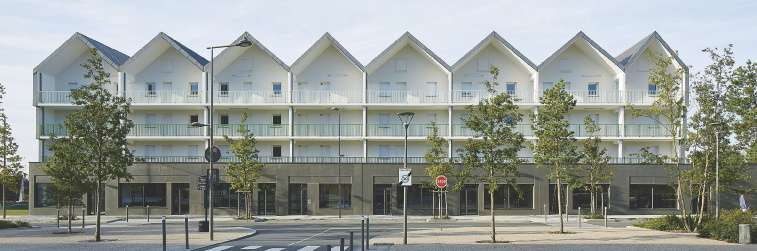24 LOGEMENTS COLLECTIFSOLGGA