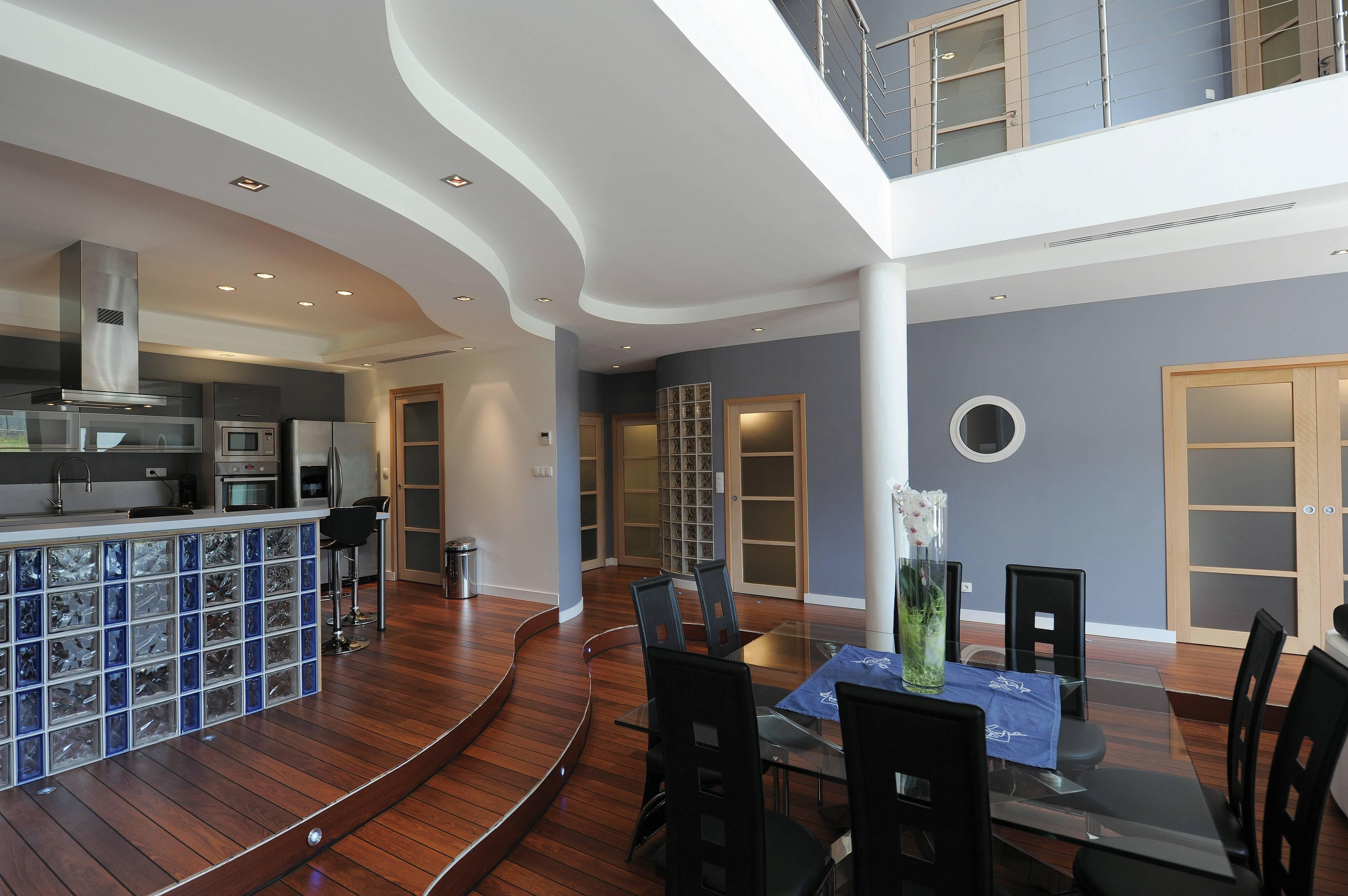 Un loft design vaut à son pl trier le trophée placo