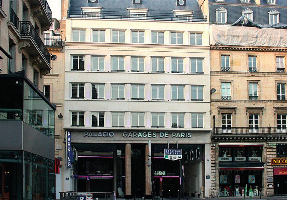 Leroy Merlin Place De La Madeleine à Paris Ouverture En Juin 2018