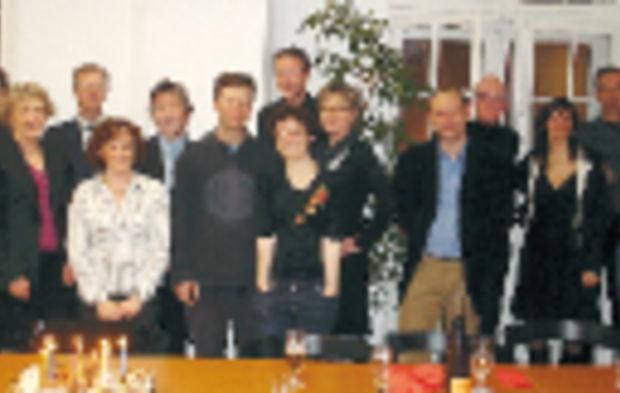 Strasbourg le bureau du « moniteur » fête ses 10 ans