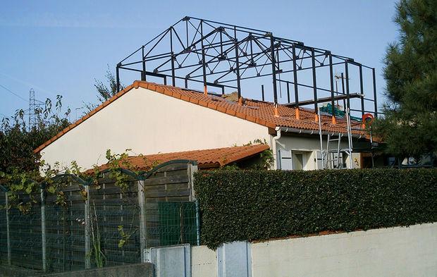 renovation maison 1980