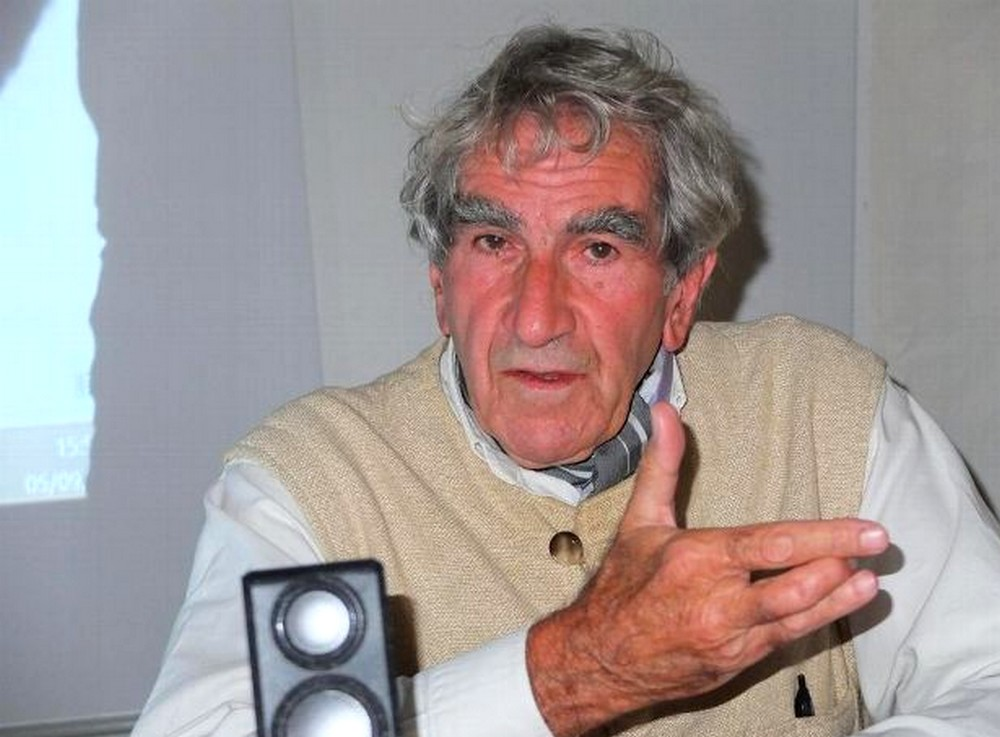 Disparition de l'architecte Pierre Colboc