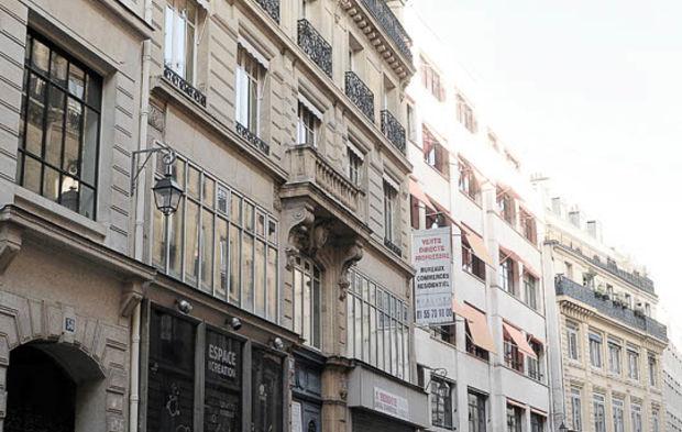 Les bureaux franciliens consomment kwhep m² an