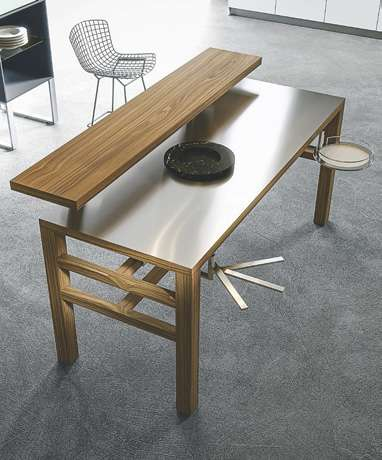 Table outil