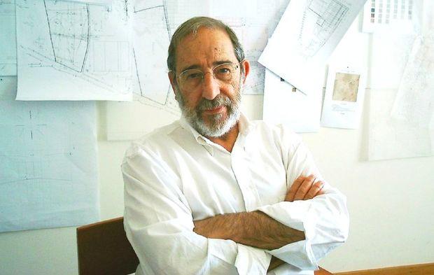 Álvaro Siza Vieira, lauréat du Grand prix d'architecture de l'Académie des beaux-arts