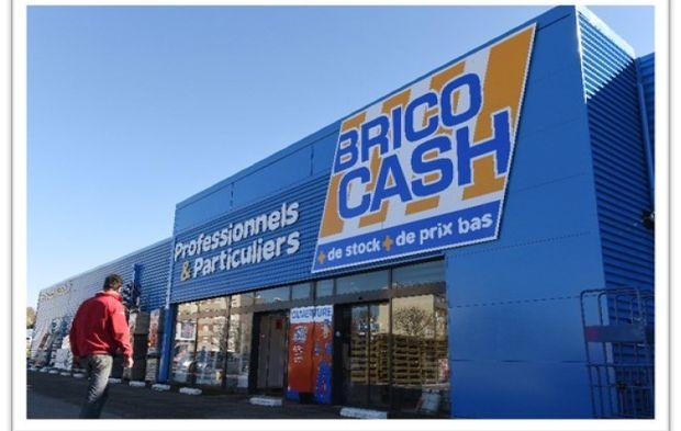 Brico Cash Livraison
