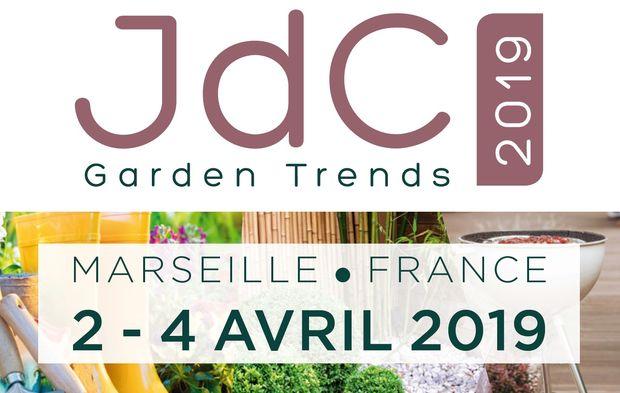 JdC Garden Trends 2019 : le commerce des jardins se libère ...