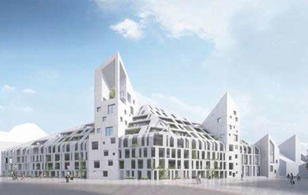 « Beaubourg de la musique » et temple des sciences
