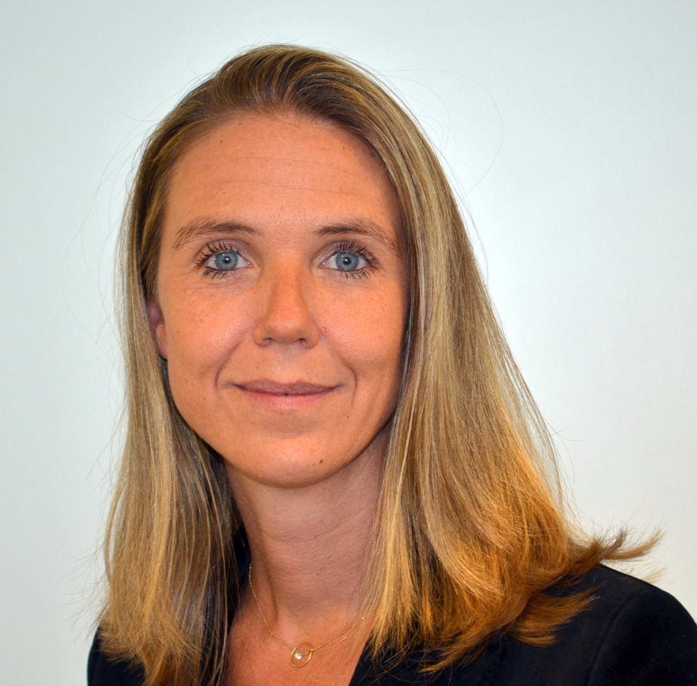 Katell Bourgeois, directrice du département Hotels & Hospitality France de Cushman & Wakefield