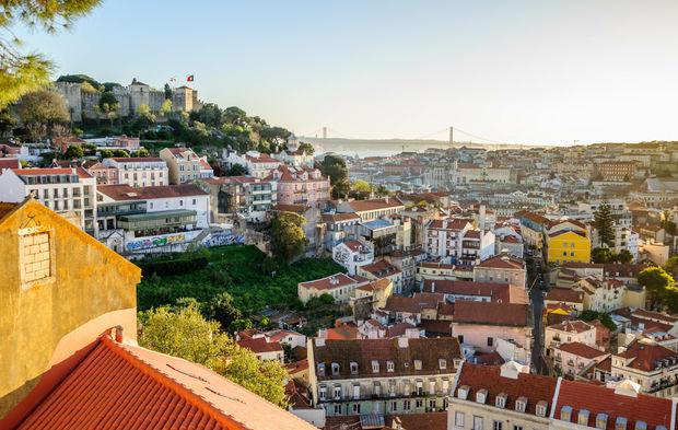Comment Spie batignolles va aider Lisbonne à lutter contre les inondations