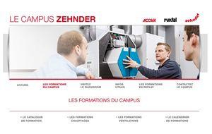 Campus Zehnder