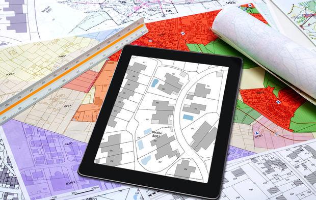 Une loi pour mieux accompagner la transition des documents d'urbanisme ruraux