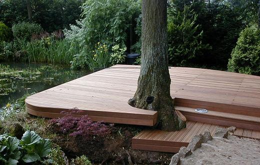 Bientôt Une Nouvelle Norme Nf Dtu Pour Les Terrasses Bois