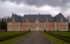 Le château de Grignon (Yvelines) vendu par l'Etat à Altarea.