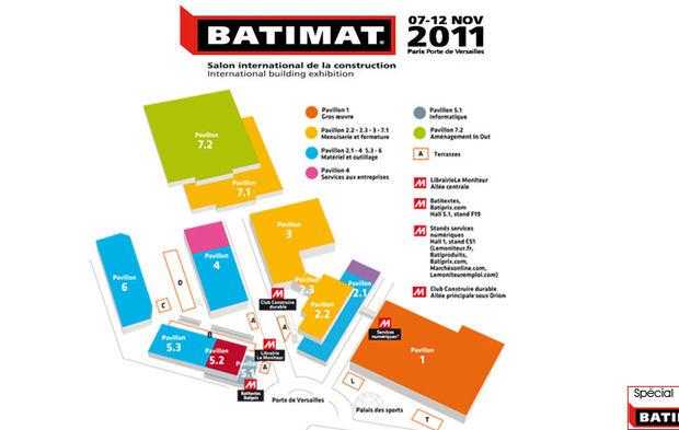 Batimat Présentation De L édition 2011