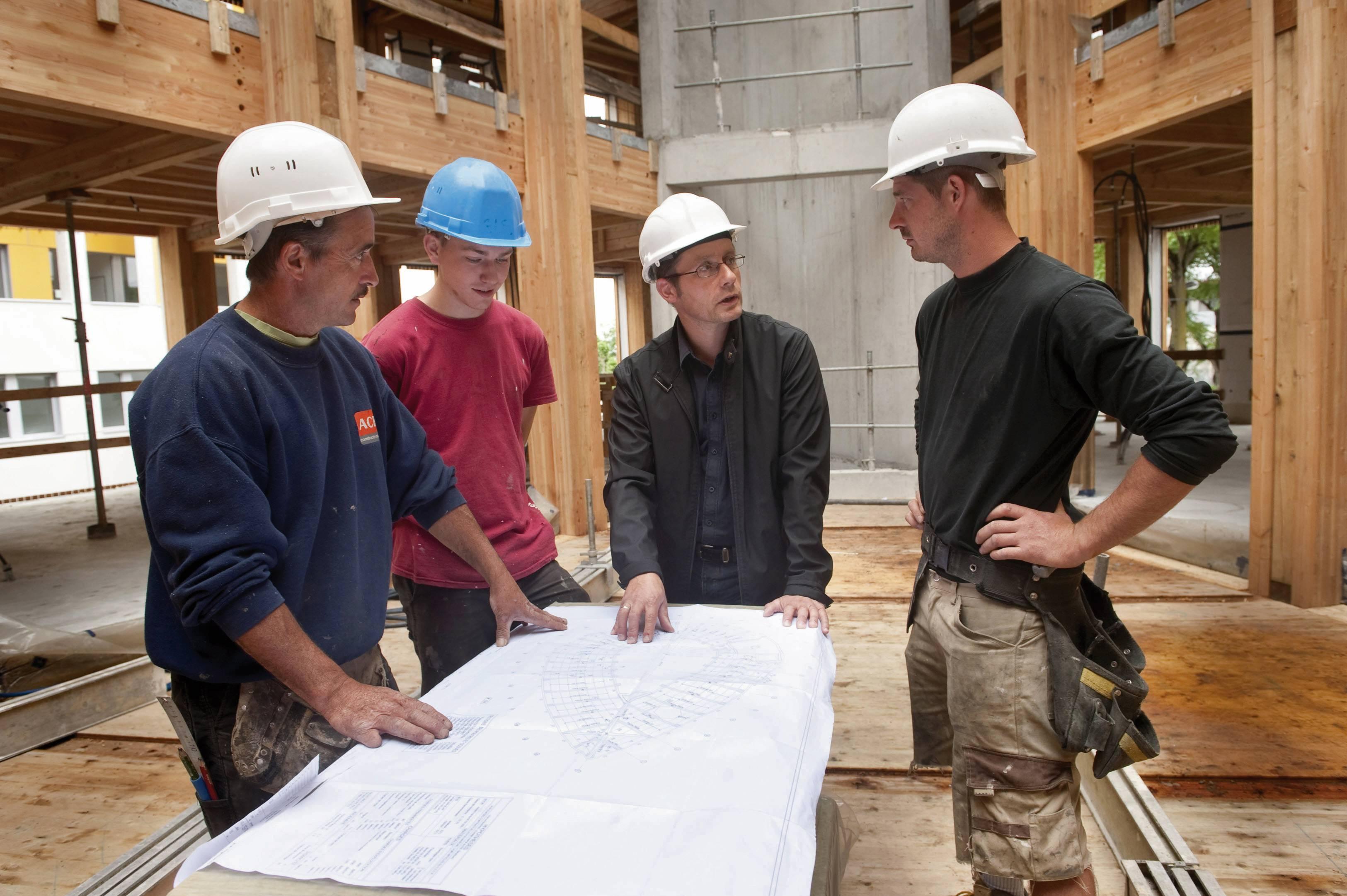 Constructeur Maison En Bois Loir Et Cher six constructeurs bois s'allient pour gagner des marchés